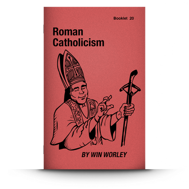 Booklet 20: Roman Catholicism