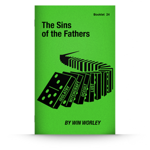 Booklet 24: Sins of the Fathers