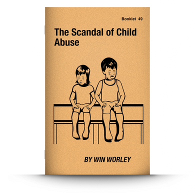 Booklet 49: The Scandal of Child Abuse