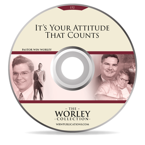 152: It's Your Attitude That Counts
