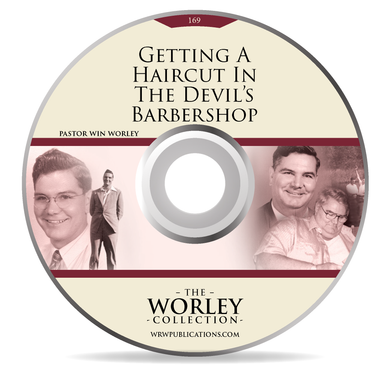 169: Getting A Haircut In The Devil's Barbershop