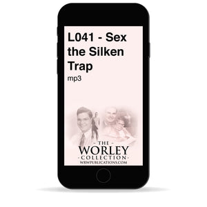 L041 - Sex the Silken Trap