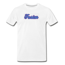 Load image into Gallery viewer, Limited Edition: White Short Sleeve T Shirt