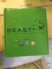 Dynafit Beast Review