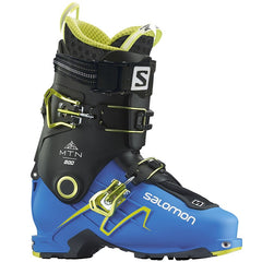 salomon mtn touring ski boot