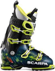 scarpa freedom sl ski touring boot
