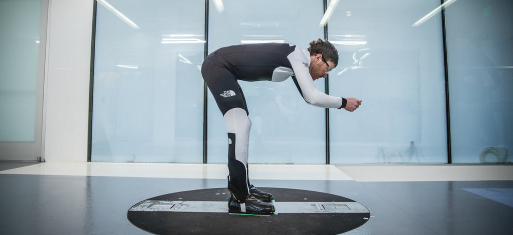 wind tunnel speed suit