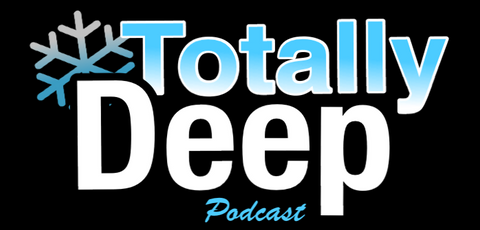 Totally Deep Podcast