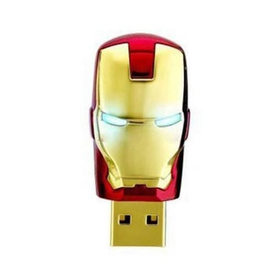 Clé USB 8Gb Iron man 3 casque