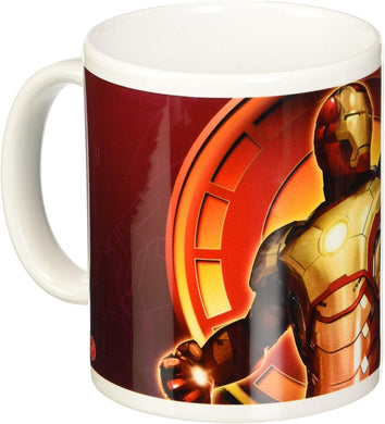 Tasse Iron man