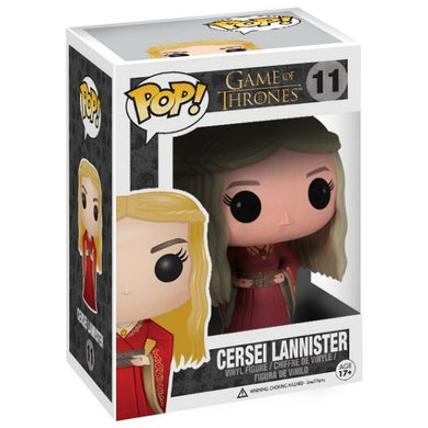 Television POP! Cersei Lannister