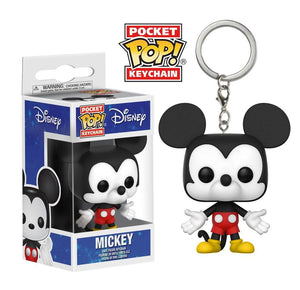 Mickey Mouse porte-clés POP!