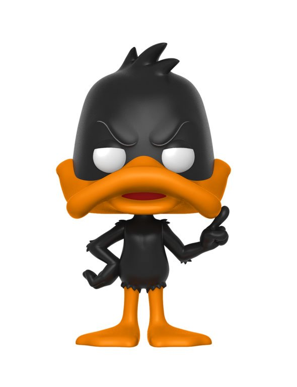 Animation POP! DaffyDuck