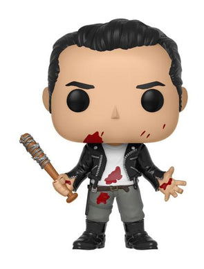 Television POP! Negan(Clean Shaven)
