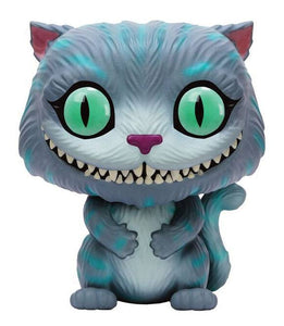 Disney POP! Chat du Cheshire