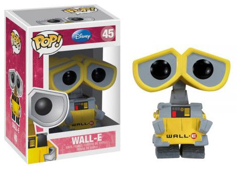 Disney POP! Wall-E