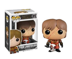 Television POP! Tyrion Lannister