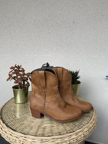 Botas Estilo Casual Cowboy 2019 - About U Spain