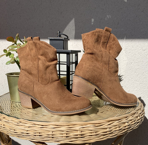 Botas Cowboy Casual Otoño 2019 - About U Spain