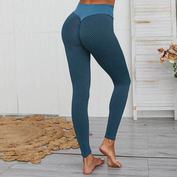 Leggings Push Up de cintura alta especial Fitness - About U Spain