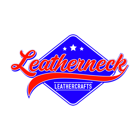 Deposit for Custom Work - Leatherneck Leathercrafts