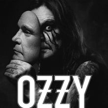 Load image into Gallery viewer, Ozzy Osbourne