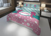 Image of Mermaid Twins #8 - Toddler, Twin, Twin XL, Full, Queen - Comforter & Duvet