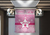 Image of Star Princess #2 Girls Comforter & Duvet Bedding Set-Twin,Twin XL,Full,Toddler,Queen