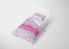 Image of Princess Tierra #6 Girls Comforter & Duvet Bedding Set-Twin,Twin XL,Full,Toddler,Queen