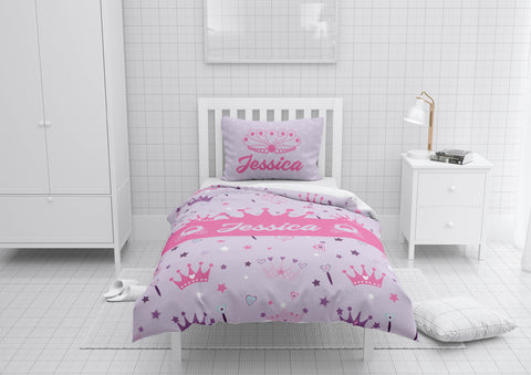 Princess Tierra #6 Girls Comforter & Duvet Bedding Set-Twin,Twin XL,Full,Toddler,Queen