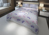 Image of Blue Princess Tiaras #8 Girls Comforter & Duvet Bedding Set-Twin,Twin XL,Full,Toddler,Queen