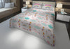 Image of Unicorns & Fairies #7 Girls Comforter & Duvet Bedding Set-Twin,Twin XL,Full,Toddler,Queen