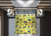 Image of personalize video game bedding set with comforter for queen bed