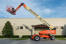 Load image into Gallery viewer, 120 ft, Diesel, Telescopic Boom Lift For Rent