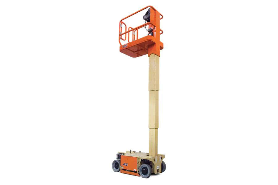 12 ft, Electric, Scissor Lift For Sale
