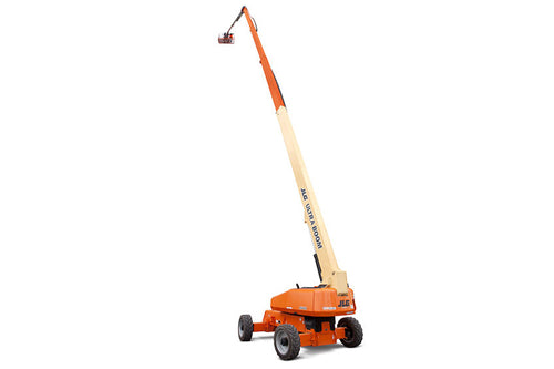 150 ft, Diesel, Telescopic Boom Lift For Rent