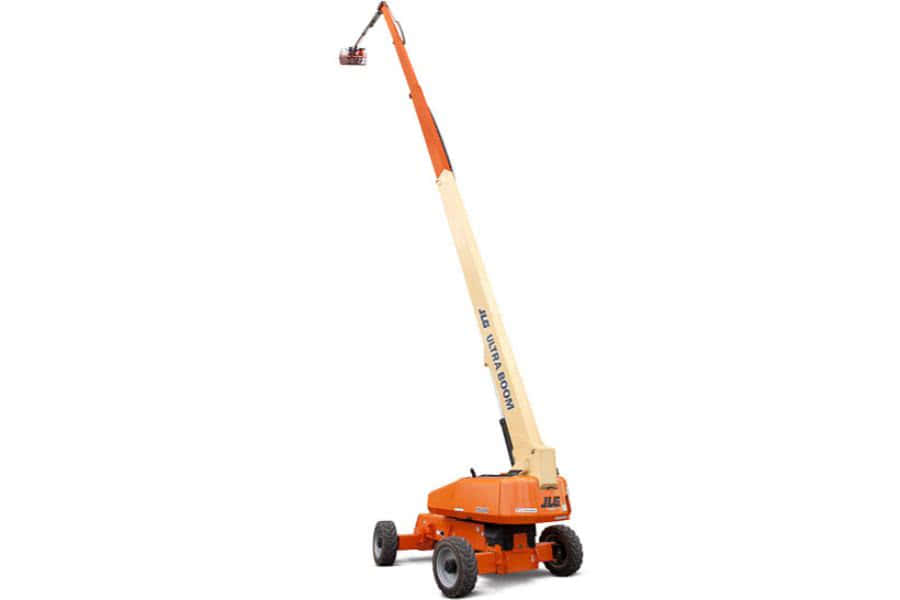 150 ft, Diesel, Telescopic Boom Lift For Sale