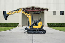 Load image into Gallery viewer, 6k, Diesel, Mini Excavators For Rent