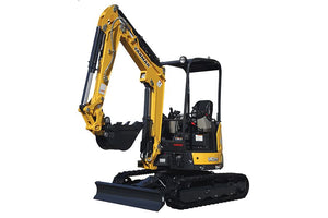 6k, Diesel, Mini Excavators For Sale