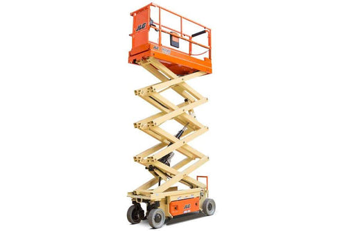 26 ft, Electric, Scissor Lift For Sale