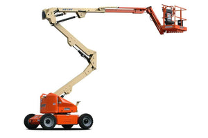 30 ft, Electric, Articulating Boom Lift For Sale