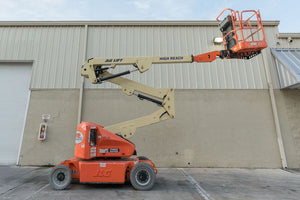 40 ft, Electric, Articulating Boom Lift For Rent