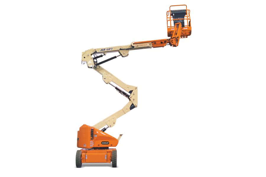 40 ft, Electric, Articulating Boom Lift For Sale