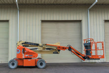 Load image into Gallery viewer, 45 ft, Electric, Articulating Boom Lift For Rent