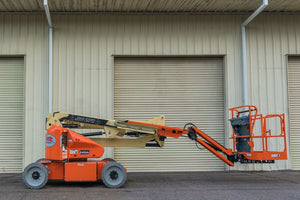 45 ft, Electric, Articulating Boom Lift For Rent