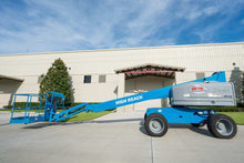 Load image into Gallery viewer, 46 ft, Diesel, Telescopic Boom Lift For Rent