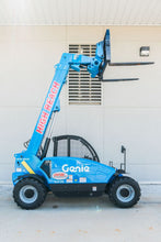 Load image into Gallery viewer, 19 ft, 5,500 lb, Diesel, Telehandler For Rent