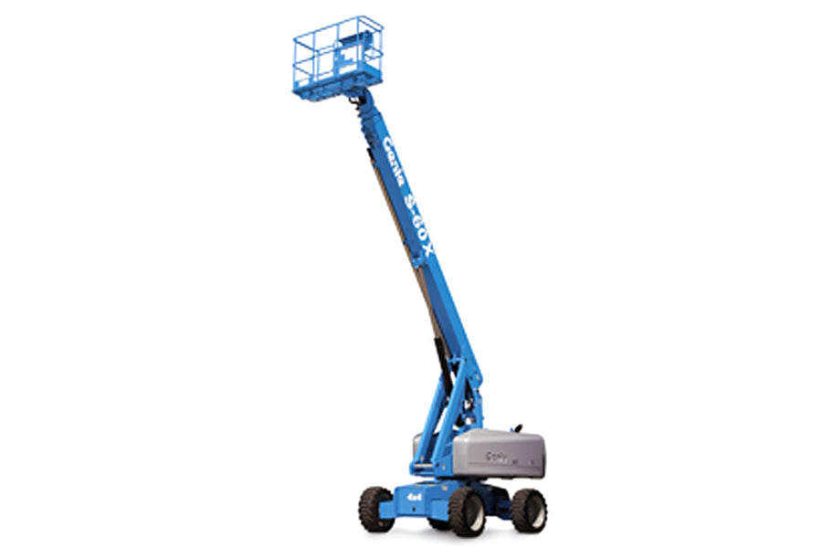60 ft, Diesel, Telescopic Boom Lift For Rent
