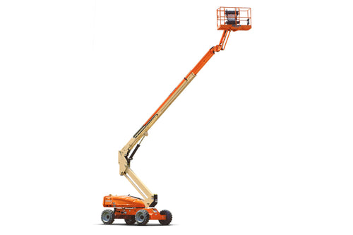 60 ft, Electric, Telescopic Boom Lift For Rent
