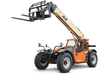 Load image into Gallery viewer, 42 ft, 7,000 lb, Diesel, Telehandler For Sale